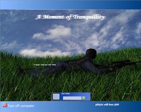 CS-Tranquility