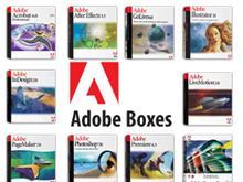 Adobe Boxes