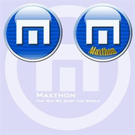 Maxthon v,1,X