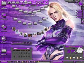 CDII-Purple