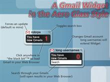 Aero Gmail