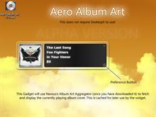 Aero Album Art