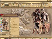 Roman Soldire