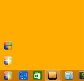 2 mid iOS start button