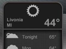 Digital Mecha Weather
