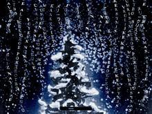 Xmas Wishes - Snow Time