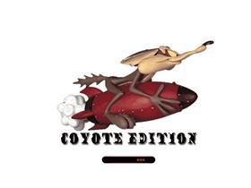 Coyote V