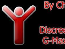 Discreet Gmax