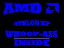 amdathlon 4