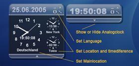 World Clock 2 Update