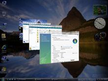 Vista Flip-3D
