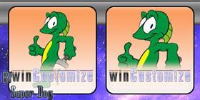 WinCustomize icons