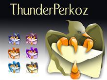 ThunderPerkoz:)
