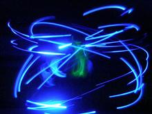 Glowsticking Flashers