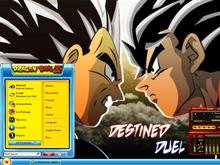 Destined Duel - DBZ