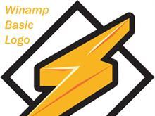 Winamp Basic Logo