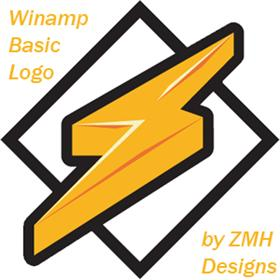 Winamp Basic Logo