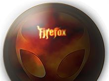 Firefox Alien