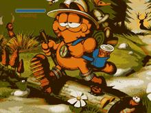 Garfield explorer
