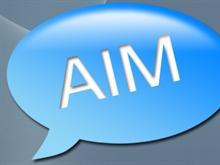 AIM icons