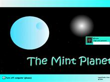 The Mint Planet