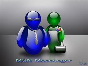 MSN Messenger ( 2006 v.2 )