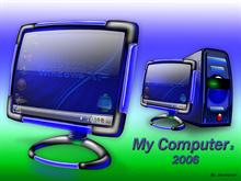 My Computer 2006II