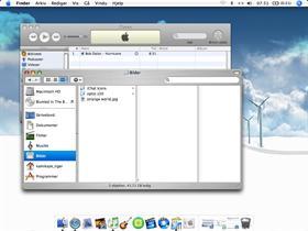 Mac OS X 1o.4 (Tiger)