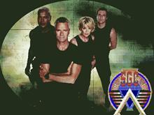Stargate Command Team SG1XP