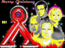 Merry Christmas SG1XP