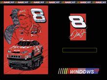 NASCAR - (Dale Jr)