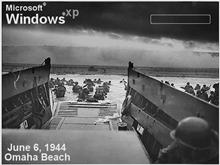 June 6, 1944 - Normandy
