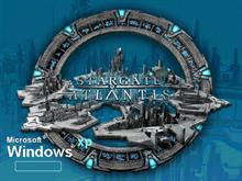 Stargate Atlentis - Stargate Base