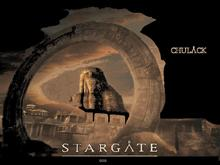Stargate - Chulack