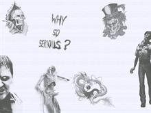 Desktop Doodles