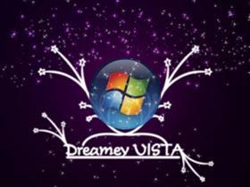 Dreamy Vista
