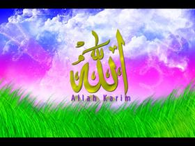 Allah Karim
