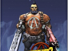 Borderlands 2 Salvador
