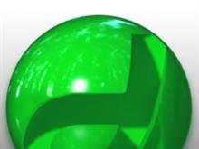 B514 Macromedia Dreamweaver MX Dock Icon