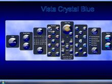 Vista Crystal Blue
