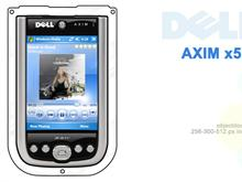 DELL AXIM x51v