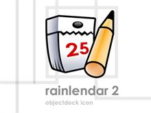Rainlendar 2