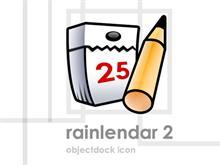 Rainlendar 2