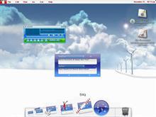 Mac OS X-Mas