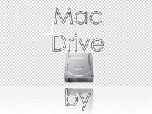 Mac Drive