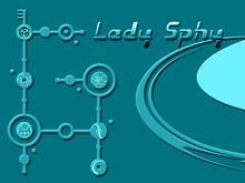 Schwad-Lady-Sphy