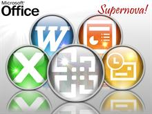Office Supernova (The Return)