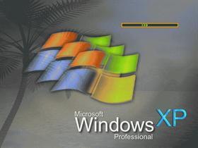 New XP
