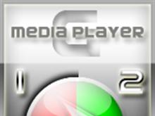 G Media Player Icons