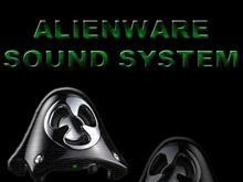 Alienware Sound System L